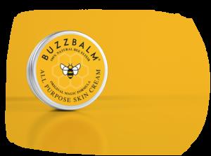 Buzzbalm All Purpose Skin Cream
