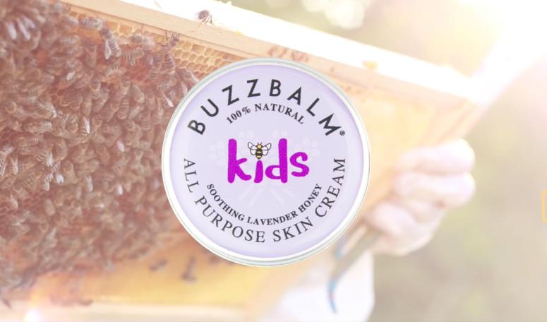 BuzzBalm-Kids-video